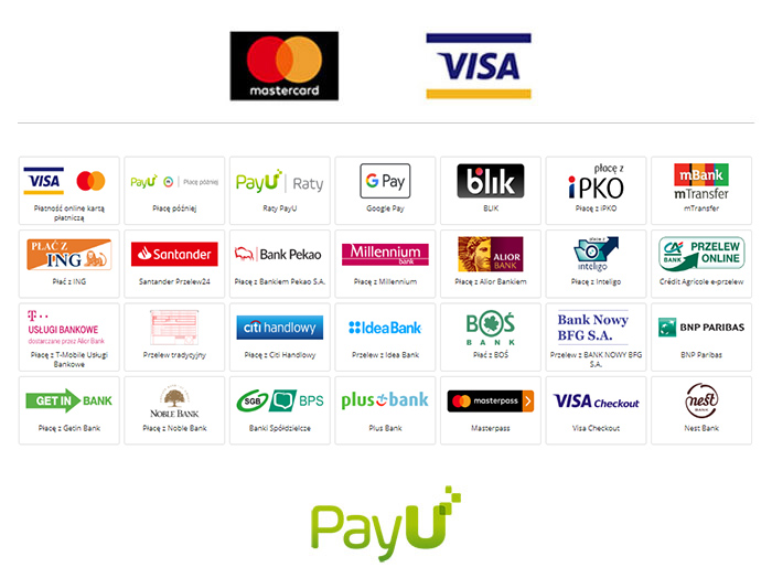 payu payments